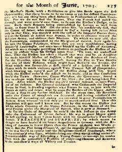 Present State Of Europe, June 01, 1803, Page 31