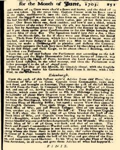 Present State Of Europe, June 01, 1803, Page 47