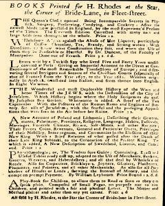 Present State of Europe, November 01, 1813, Page 2