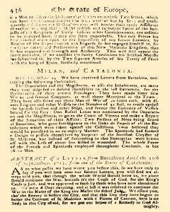 Present State of Europe, November 01, 1813, Page 8