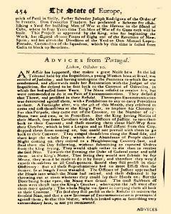 Present State Of Europe, November 01, 1813, Page 26