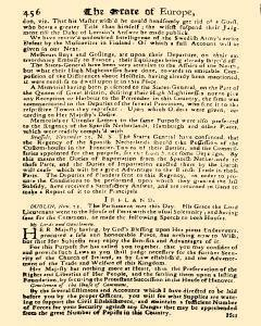 Present State Of Europe, November 01, 1813, Page 28