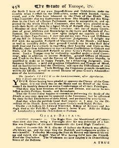 Present State Of Europe, November 01, 1813, Page 30