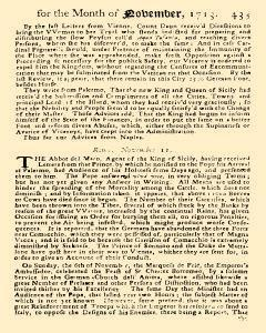 Present State of Europe, November 01, 1813, Page 5