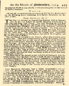 Present State of Europe, November 01, 1813, Page 7