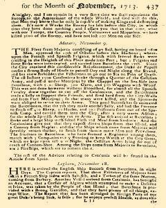 Present State of Europe, November 01, 1813, Page 9