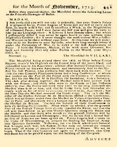 Present State of Europe, November 01, 1813, Page 13
