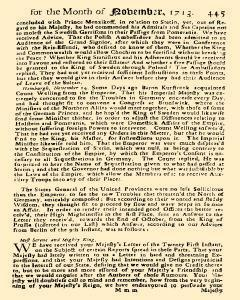 Present State of Europe, November 01, 1813, Page 17