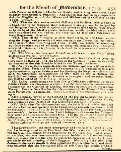 Present State Of Europe, November 01, 1813, Page 23