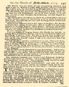 Present State Of Europe, November 01, 1813, Page 29