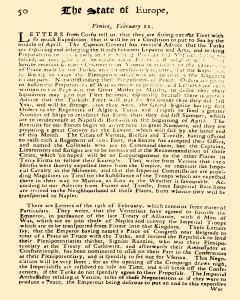 Present State of Europe, February 01, 1818, Page 6