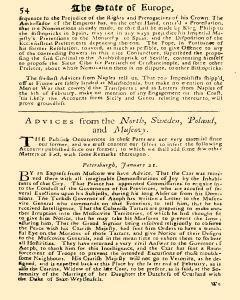 Present State of Europe, February 01, 1818, Page 10