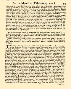 Present State of Europe, February 01, 1818, Page 9