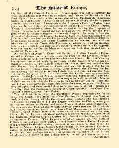 Present State of Europe, September 01, 1821, Page 4
