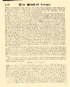 Present State of Europe, September 01, 1821, Page 6