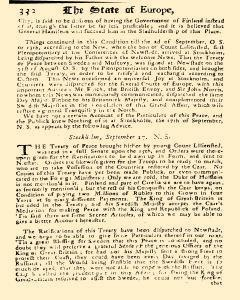 Present State of Europe, September 01, 1821, Page 12