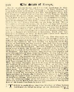 Present State of Europe, September 01, 1821, Page 22