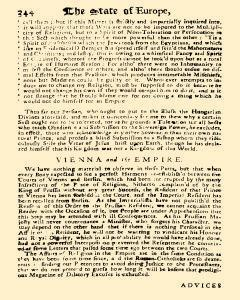 Present State of Europe, September 01, 1821, Page 24