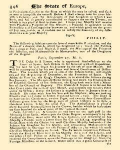 Present State of Europe, September 01, 1821, Page 26