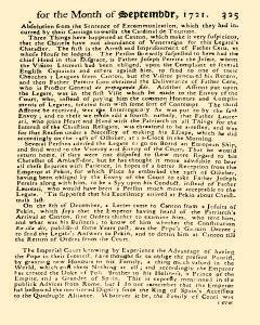 Present State of Europe, September 01, 1821, Page 5