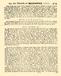 Present State of Europe, September 01, 1821, Page 9