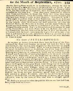 Present State of Europe, September 01, 1821, Page 13