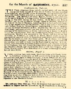 Present State of Europe, September 01, 1821, Page 17
