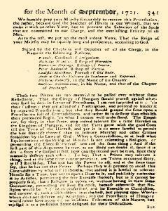 Present State of Europe, September 01, 1821, Page 21