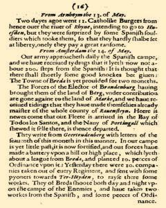 Proceedings Of Bethelem Gabor, May 30, 1825, Page 17