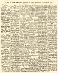 Putney And Wandsworth Borough News, June 30, 1888, Page 2