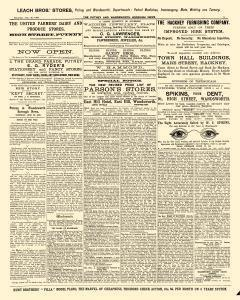 Putney and Wandsworth Borough News, June 30, 1888, Page 5