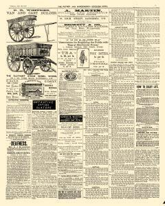 Putney and Wandsworth Borough News, June 30, 1888, Page 7