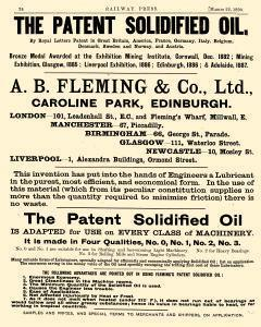 Railway Press, March 22, 1890, Page 26
