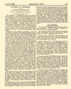 Religious Bits, June 25, 1892, Page 21