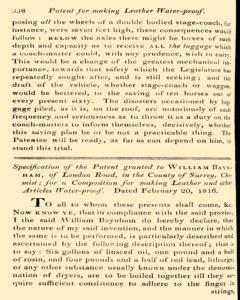 Repertory of Arts and Manufactures, November 01, 1816, Page 19