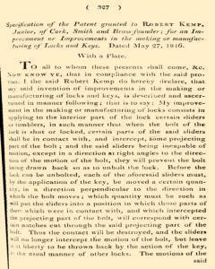 Repertory of Arts and Manufactures, November 01, 1816, Page 7