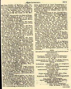 Scots Magazine And Edinburgh Literary Miscellany, April 01, 1817, Page 67