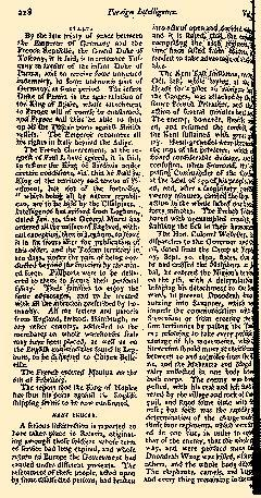Scots Magazine Or General Repository, March 01, 1801, Page 35