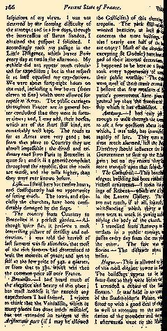 Scots Magazine Or General Repository, March 01, 1801, Page 44