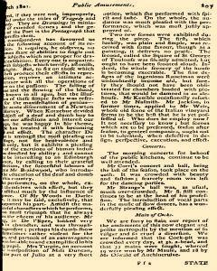 Scots Magazine Or General Repository, March 01, 1801, Page 28