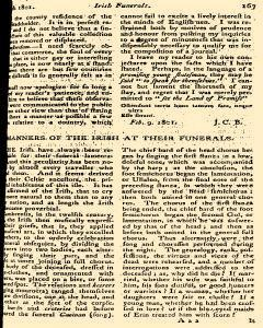 Scots Magazine Or General Repository, March 01, 1801, Page 45