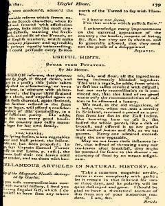 Scots Magazine Or General Repository, March 01, 1801, Page 55