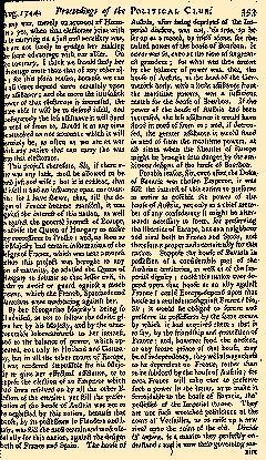 Scots Magazine, August 01, 1744, Page 2