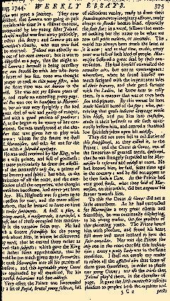 Scots Magazine, August 01, 1744, Page 12