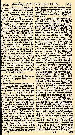 Scots Magazine, December 01, 1744, Page 5