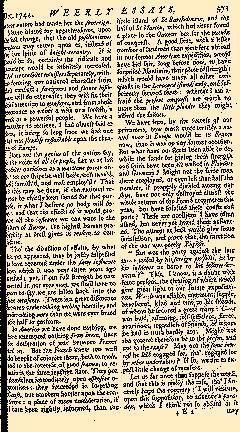 Scots Magazine, December 01, 1744, Page 12