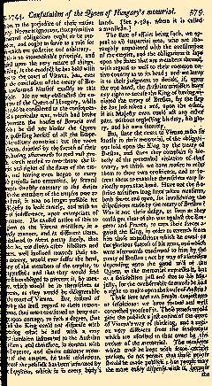 Scots Magazine, December 01, 1744, Page 14