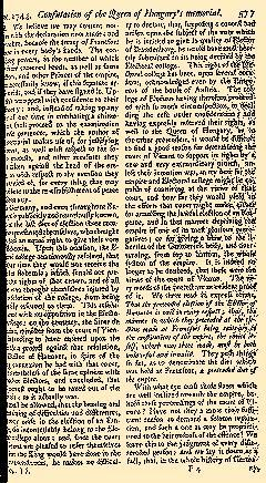 Scots Magazine, December 01, 1744, Page 15