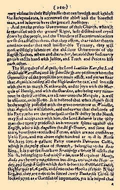 Scottish Mercury, September 30, 1651, Page 3