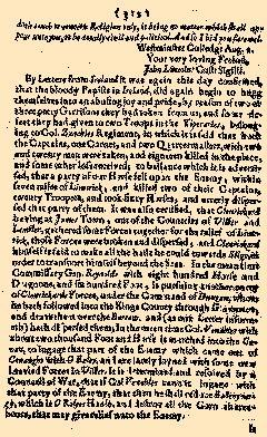 Scottish Mercury, September 30, 1651, Page 5